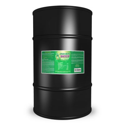 GreenBeanBuddy Bug Killer With Residual Protection, 55 Gallon
